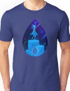 Steven Universe - Lapis Lazuli Unisex T-Shirt