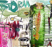 storm by arteology