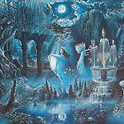 """""""Moonchild II"""" by James McCarthy"""