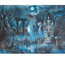 """""""Moonchild II"""" Photographic Print"""