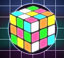 Rubik's Cube by Mixtape