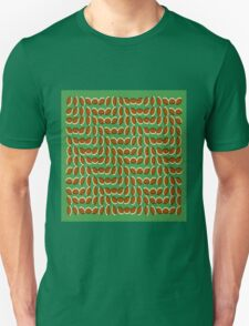 Leaves Illusion T-Shirt