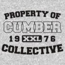 Cumber Collective by Katie Steele