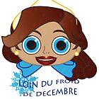 LOIN DU FROID DE DECEMBRE by Hernluc