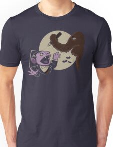 Snuffy The Vampire Slayer Unisex T-Shirt