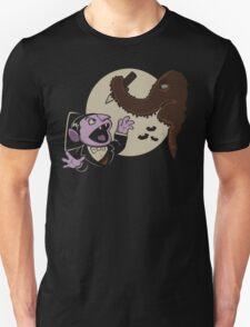 Snuffy The Vampire Slayer T-Shirt