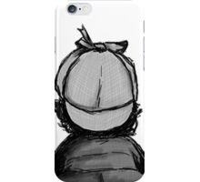 Ear Hat iPhone Case/Skin
