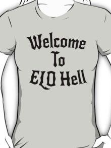 ELO Hell - For Light Colours T-Shirt