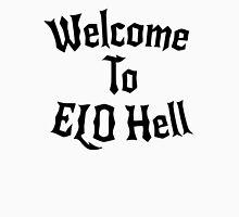 ELO Hell - For Light Colours Unisex T-Shirt
