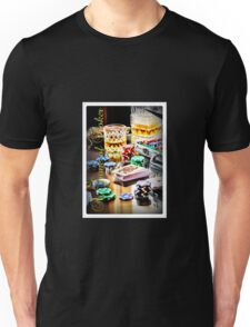 A Game of Poker Unisex T-Shirt