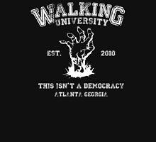 Walking University Unisex T-Shirt