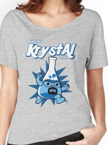 Krystal  Women's Relaxed Fit T-Shirt