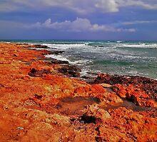 Rock Beach by indiemod