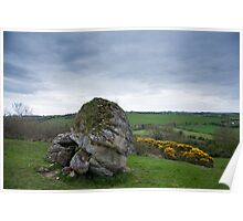 The Hill of Uisneach Poster