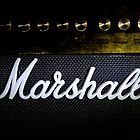 Marshall by ConnorTaylor
