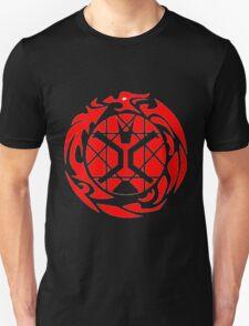 Kamen Rider Wizard Shirt T-Shirt