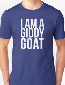 I am a Giddy Goat T-Shirt