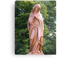 Mary ~ Mother of Jesus Metal Print