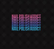 Nail Polish Addict by haayleyy