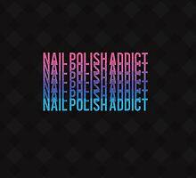 Nail Polish Addict by haayleyy