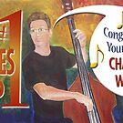 The #1 Favorites Group: Challenge Winner Banner by Shani Sohn