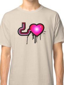 Love Pump Classic T-Shirt