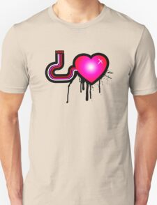 Love Pump Unisex T-Shirt