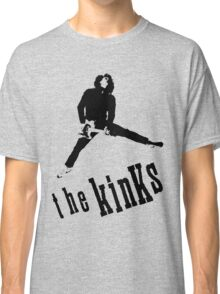The Kinks Dave Davies Classic T-Shirt