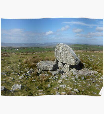 Arthur's Stone 2 Poster