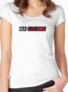Non Conformist Women's Fitted Scoop T-Shirt