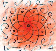 Sol Mandala by Daniel ML