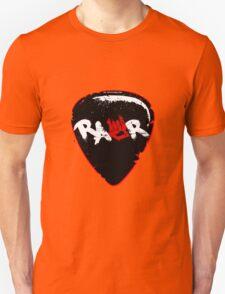 Rawr Guitar Pick T-Shirt