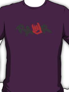 Rawr Logo T-Shirt