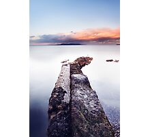 Monkstown, Ireland Photographic Print