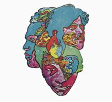 Love - Forever changes by Adobim