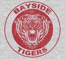 Bayside Tigers by KDGrafx