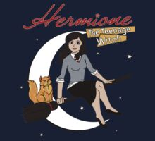 Hermione the Teenage Witch Kids Clothes