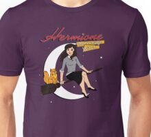 Hermione the Teenage Witch Unisex T-Shirt