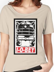 I-O-BEY ('66) Women's Relaxed Fit T-Shirt