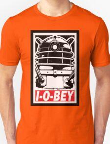 I-O-BEY ('66) T-Shirt