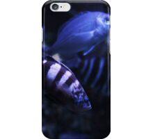 Fish III iPhone Case/Skin