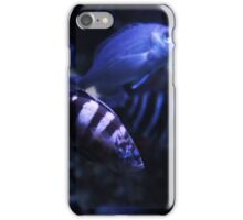 Fish III iPhone Case/Skin