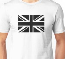 British Flag Unisex T-Shirt