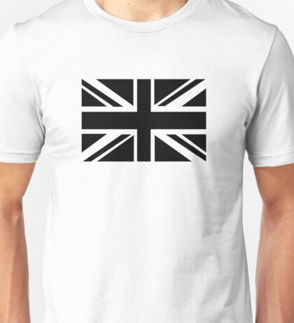 British Flag Unisex T-Shirt