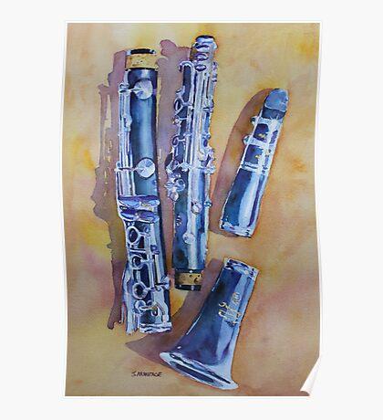 Licorice Pieces Poster