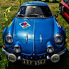 Alpine by BrettNDodds
