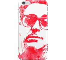 robert downey jr iPhone Case/Skin