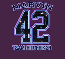 TEAM HITCHHIKER _Marvin Unisex T-Shirt