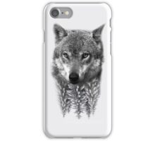 Wolf Weather iPhone Case/Skin