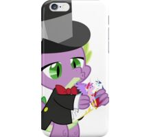 Friendship is Magic | Spike (Clean Look) iPhone Case/Skin